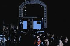 Samsung S20 Ultra Jadi Kamera