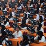 BKN: Peserta Tak Wajib Bawa Hasil Rapid Test ke Lokasi SKB CPNS