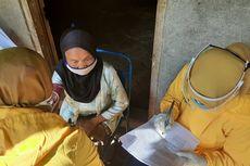 Kejar Target Vaksinasi 70 Persen, Dinkes Gunungkidul Jemput Bola Datangi Rumah Warga