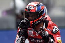MotoGP Perancis 2020, Petrucci Pemenang Ke-7 Berbeda dari 9 Seri Musim Ini