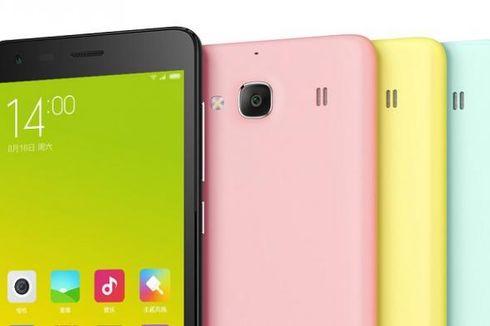 Xiaomi Umumkan Larisnya Duo Redmi 2