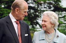 Jenazah Pangeran Philip Bakal Dipindahkan jika Ratu Elizabeth II Meninggal