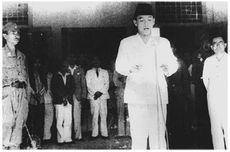 Bukan di Istana Merdeka, Proklamasi Kemerdekaan Indonesia Dilakukan di Tempat Ini