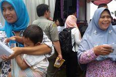 Sempat Terisak, Menteri Amran Ungkap Alasan Hibahkan Gaji untuk Dua Ibu