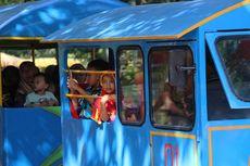 Anak-anak hingga Ibu Hamil di Jakarta Belum Boleh Beraktivitas selama PSBB Transisi