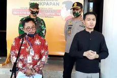 Kumpul Saat Idul Fitri, 9 Anggota Keluarga di Balikpapan Positif Corona