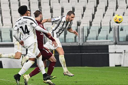Klasemen Liga Italia - Juventus Tembus Tiga Besar, AC Milan Masih Aman di Puncak