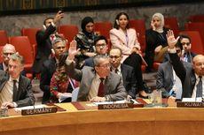 Peran Aktif Indonesia di PBB Buahkan Konsensus untuk Afghanistan