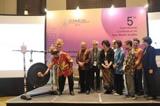 Jelang Era Media Baru, UMN Gelar Konferensi Internasional