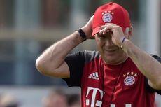 Begini Cara Ancelotti Terapkan Disiplin di Bayern Muenchen