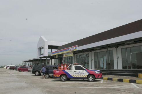 Daftar Rest Area Tol Trans Jawa di Wilayah Jawa Timur