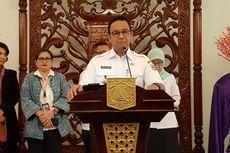 Anies: FIA Setuju Formula E di Jakarta Ditunda, Commitment Fee Tak Hangus
