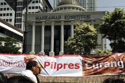 MK Harus Bersih dari Mafia Peradilan Sebelum Pemilu 2014