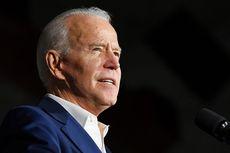 Tak Seperti Trump, Mantan Wapres AS Joe Biden Bakal Pakai Masker di Tempat Umum
