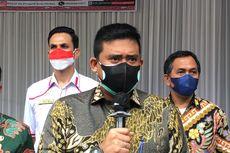 23 Lingkungan di Kota Medan Diisolasi, Ini Penjelasan Bobby Nasution