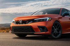 Honda Luncurkan Civic Si, Apa Bedanya dengan Type R?