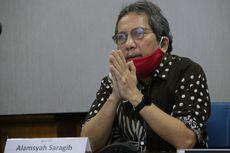 Surati Presiden hingga Ketua DPR, Ombudsman Sarankan Langkah Mitigasi Terkait Kasus Gagal Bayar Jiwasraya