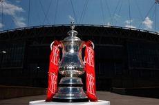 Jadwal Piala FA Malam Ini - Man City, Man United dan Liverpool Main
