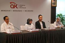 OJK Tunjuk Aftech sebagai Asosiasi Penyelenggara Inovasi Keuangan Digital