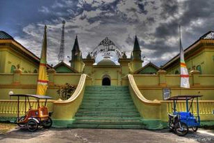 Menpar Batam Dan Bintan Sempurna Sebagai Destinasi Wisata