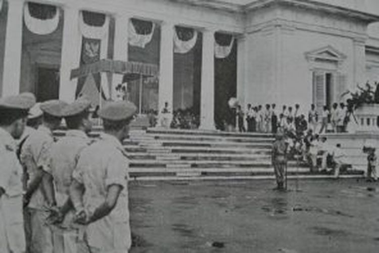Dekrit Presiden 1959.