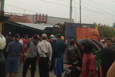 Temuan KNKT dari Kecelakaan Truk di Flyover Kretek, Truknya ODOL