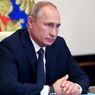 Putin: Rusia Ciptakan Vaksin Corona Pertama di Dunia, Putriku Sudah Disuntik