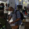 Kadishub: Penumpang di Bandara Soetta yang Mau Masuk Jakarta Tetap Perlu SIKM