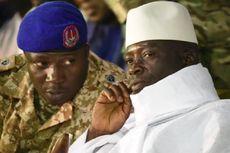Sebelum Kabur, Mantan Presiden Gambia Ini Curi Uang Rp 14 Triliun