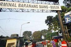Terminal Baranangsiang Jadi Area Komersial, Pengelola Harus Akomodasi Pedagang Kecil