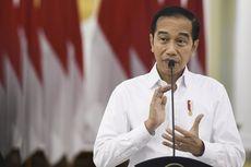 Kini, Nasib THR Menteri hingga Anggota DPR Ada di Tangan Jokowi