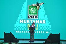 Muhaimin Iskandar Kembali Terpilih Memimpin PKB Periode 2019-2024