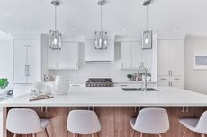 4 Tips Merenovasi Dapur dengan Anggaran Terbatas