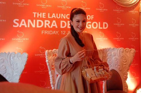 Sandra Dewi Ungkap Perbedaan Kehamilannya dengan yang Pertama