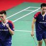 Final Thailand Open - Lee/Wang Juara Usai Taklukkan Wakil Malaysia