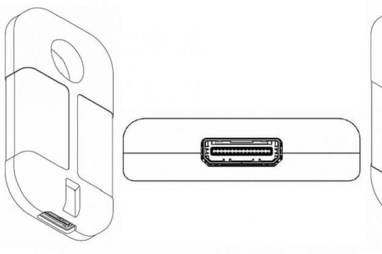 Sony mengajukan sebuah paten untuk bentuk kaset game terbaru.
