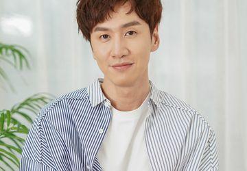 Lee Kwang Soo Ungkap Alasan Jarang Muncul di Variety Show Selain Running Man