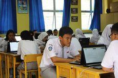 Peringatan Hardiknas Diwarnai Anjloknya Nilai UN SMA Jawa Timur