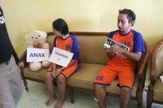 Pembunuhan Guru SMP di Jombang, Pelaku Bawa Anak Saat Menjalankan Aksi