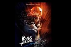Sinopsis Kong: Skull Island, Tom Hiddleston Bertarung dengan Gorila