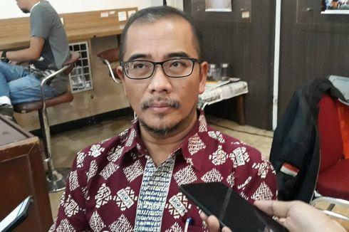 KPU Merasa Berlaku Adil soal Pencalonan Ma'ruf Amin dan Caleg Gerindra