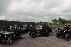 Sleman Gelar Jelajah Wisata Lereng Merapi-Turgo