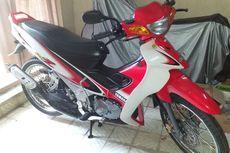 Harga Sepasang Spion Yamaha 125Z Bisa Dapat Motor Matik Bekas