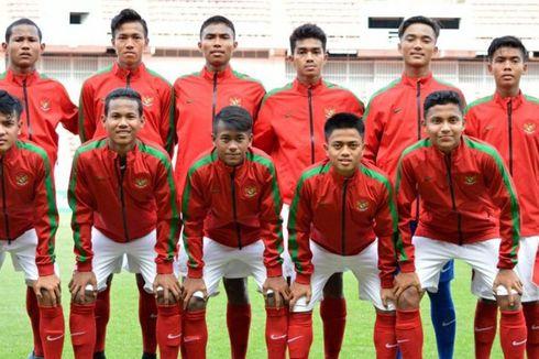 Piala AFF U-16, Indonesia Antusias Hadapi Filipina pada Partai Pembuka