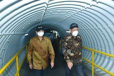 Tekan Penyebaran Covid-19, Kemenperin Pantau Operasional Industri Manufaktur