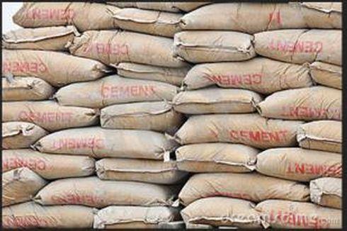 Persaingan Sengit... Inilah Daftar Pabrik Semen Baru!