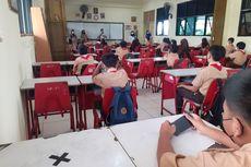PPKM Diperkuat hingga 5 Juli, Zona Merah Wajib Terapkan Sekolah Daring