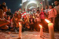 Kisah Sarah Fares, Paramedis Korban Ledakan Lebanon yang Menjadi Simbol Kesedihan