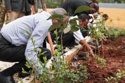 Tangkal Perubahan Iklim, Etiopia Klaim Rekor Dunia dengan Tanam 350 Juta Pohon