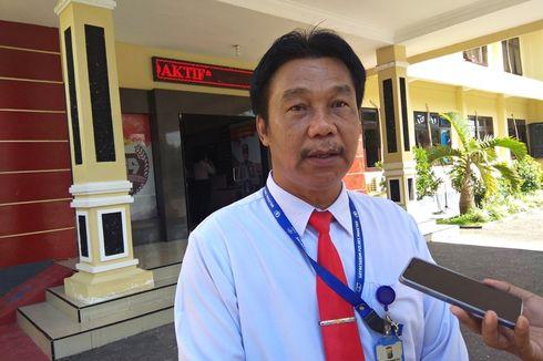 Granat Nanas di Magetan Diduga Milik Pensiunan Polisi yang Sudah Meninggal